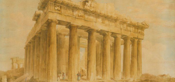 Заштита ауторског права у антици