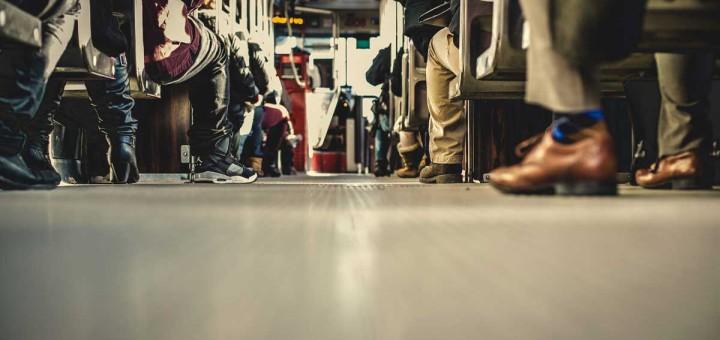Naknada štete u javnom prevozu